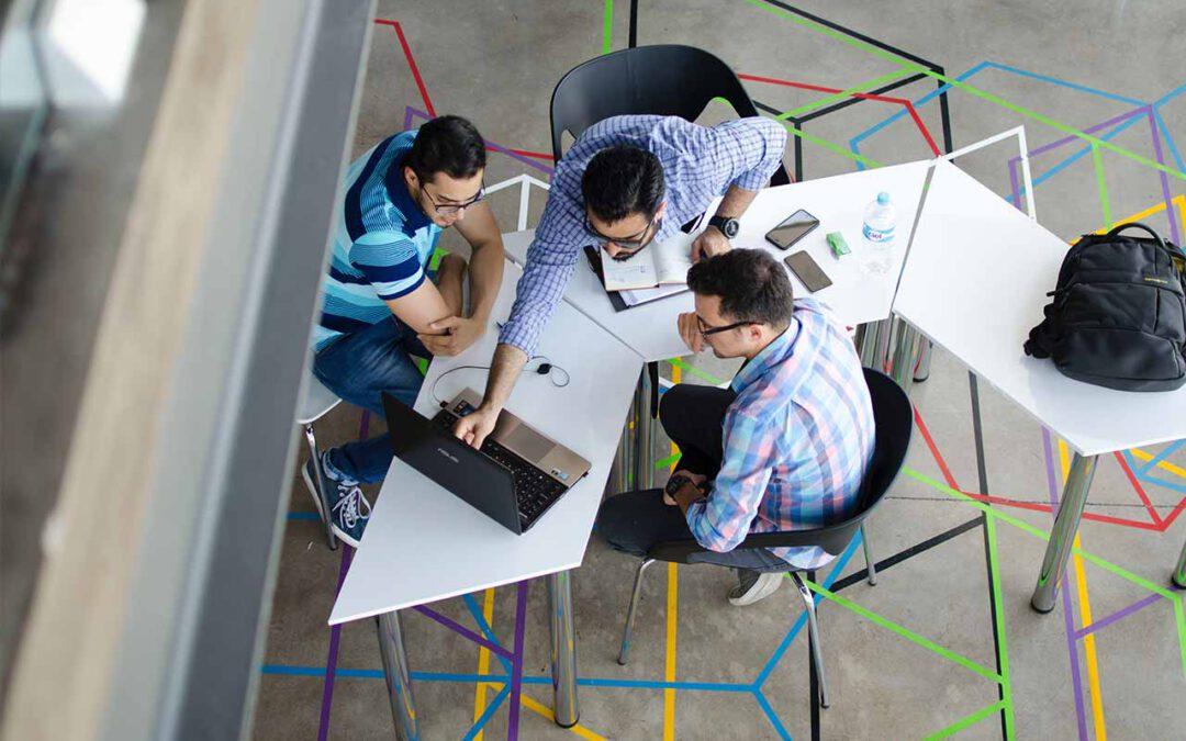 Konsulttiverkko noteerattiin freelancer-markkinan selvityksessä