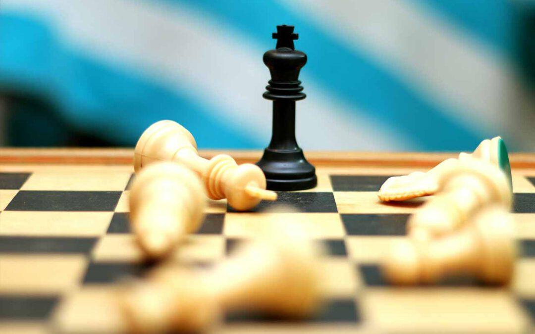 Liiketoiminnan kasvu – eli miten myyttien murtamisella voi menestyä