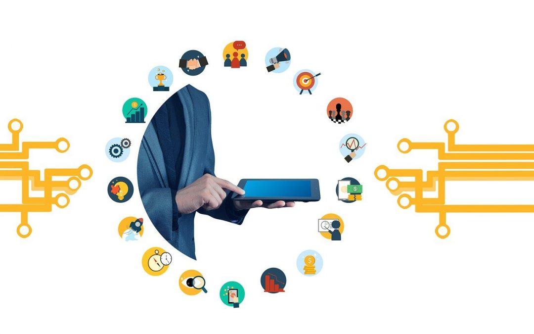 Digitaalinen disruptio – uhka vai mahdollisuus?